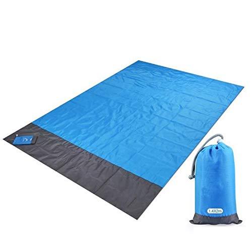 Amazon.com: Breven Practical Foldable Picnic Blanket ...