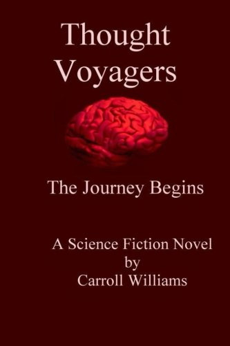 Thought Voyagers: The Journey Begins pdf