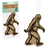Bigfoot Air Freshener - Pine Scent by Accoutrements