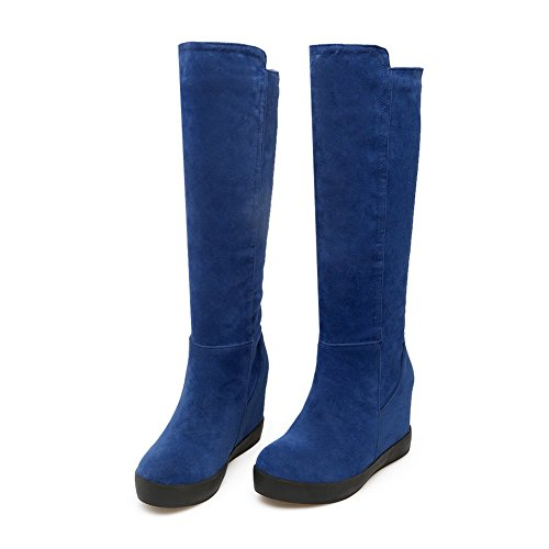 Blue Donna Balamasa Stivali Stivali Chukka Balamasa Chukka O8fTgwqY