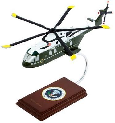 Executive Series Display Models VH-71 Kestrel (1:48) [並行輸入品]