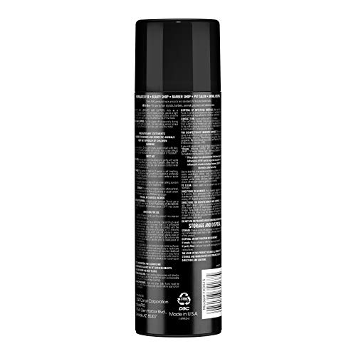 BaBylissPRO Barberology All In One Clipper Spray, 15.5 oz