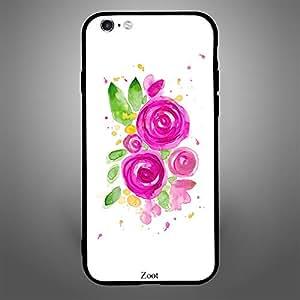 iPhone 6 Plus Pink Rose