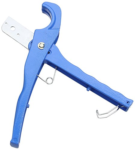 Silverline 633767 Kunststoffschlauch- und Rohrschneider 36 mm