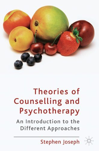 Theories of Counselling and Psychotherapy: An Introduction to the Different Approaches by Joseph Stephen (2010-04-15) Paperback ()