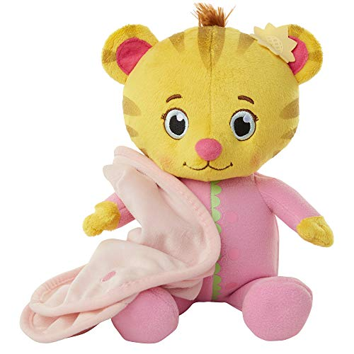 Daniel Tiger's Neighborhood Cute and Cuddly Baby Margaret Plush]()