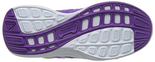 adidas Jungen Winterfast SL K Laufschuhe Violet - Morado (Pursho / Plamet / Limsho)