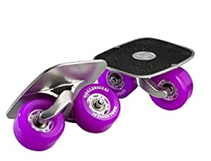 Patines Freeline 70mm Patinaje Skate Boards Junta Drifting Freeline (Purpura)