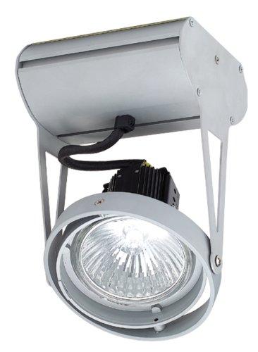 Eurofase 14776-014 Jive 1-Light PAR30 Monospot, Platinum