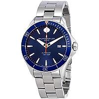 Baume et Mercier Clifton Automatic Blue Dial Men's Watch