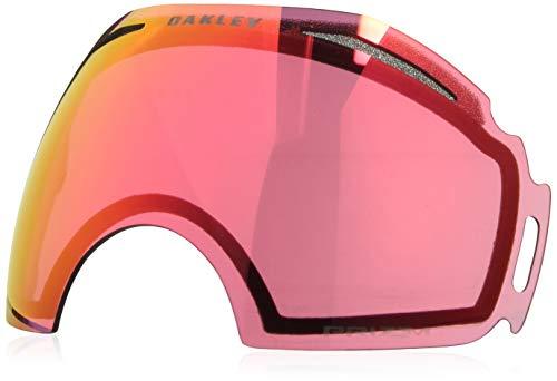 Oakley 101-242-003 Airbrake Replacement Lens, Prizm Torch Iridium (Oakley Snowboard Goggles Pink)