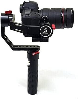 SteadyMaker SMG Ext 3-axle único Handheld Gimbal - Soporte para ...