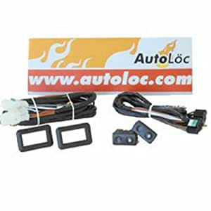 Amazon     AutoLoc    10026    Power       Window    Switch    Kit     Automotive