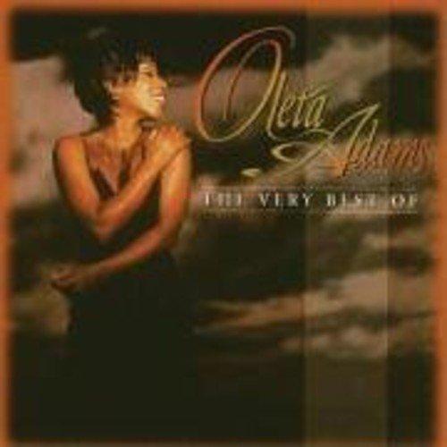 CD : Oleta Adams - Very Best Of (CD)