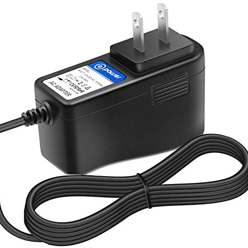 T-Power (6.6ft Long Cable) AC Adapter fit Compatible with Ozeri Nouveaux OW02A-B OW02A-R OW02A-W,Ozeri Prestige,Ozeri Extravo,Ozeri Pro,Maestro Electric Wine Opener yl-35-090200d MODEL: OZ3A 0Z3A ()