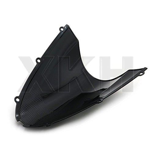 ninja 07 zx6r windshield - 4