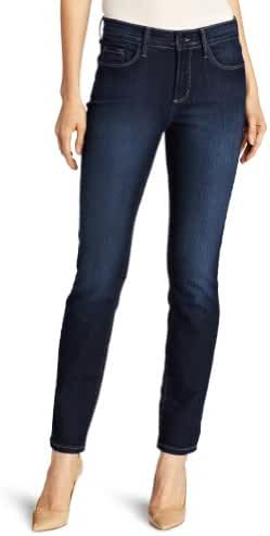 NYDJ Women's Petite Alina Legging Fit Skinny Jeans