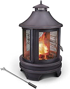 Northwest Sourcing Outdoor Cooking Fire Pit