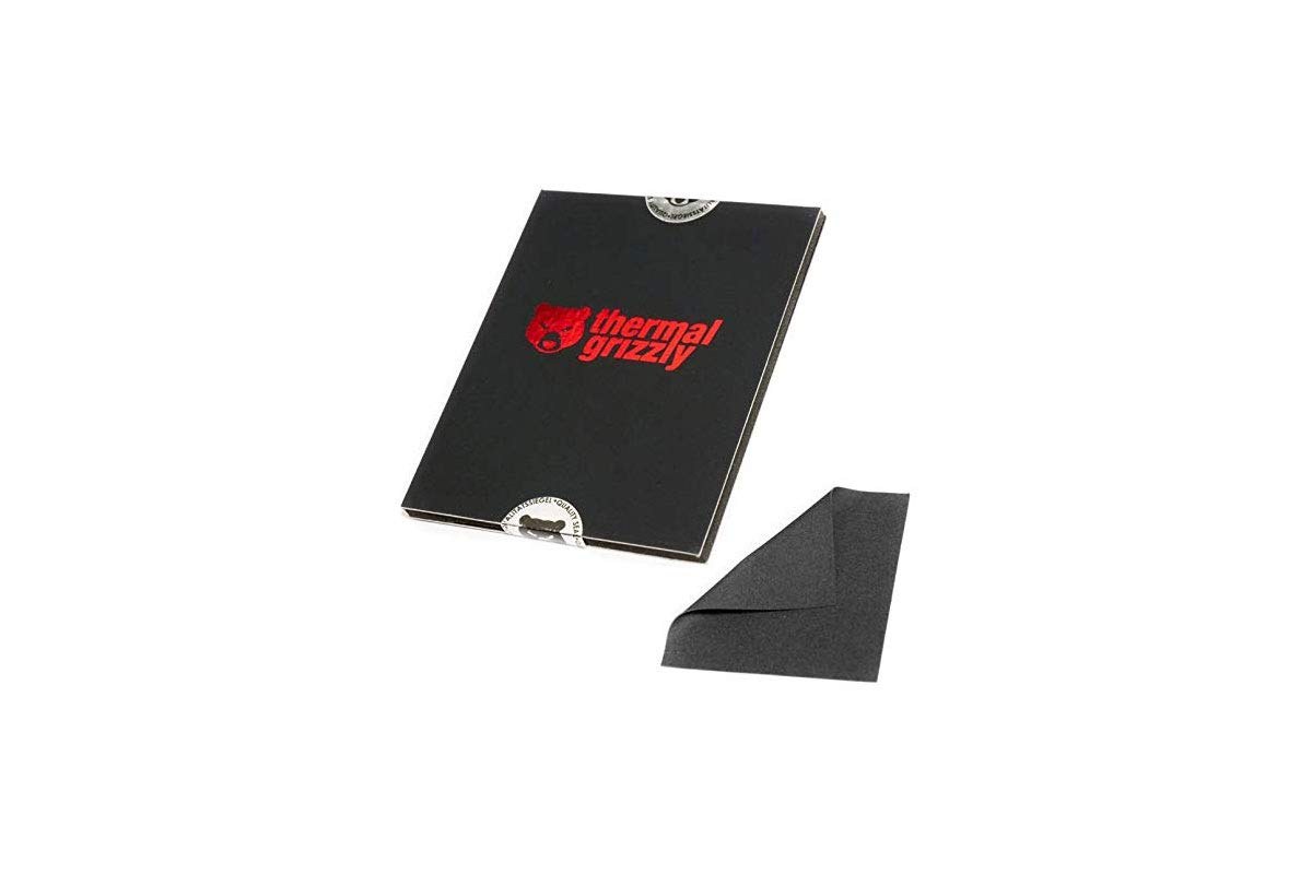 Pad Termico Thermal Grizzly Carbonaut  25x25x0.2mm