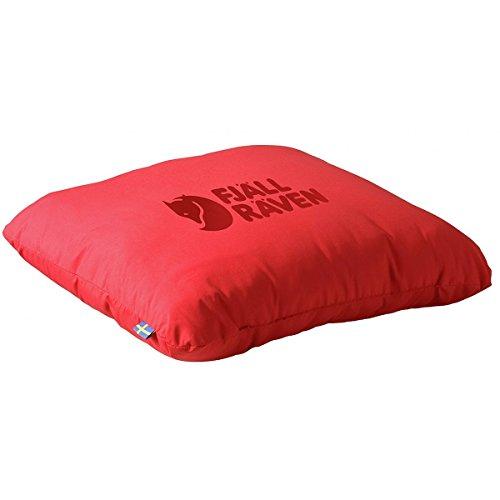 Fjällräven Travel Pillow - Kunstfaser Reisekissen Red