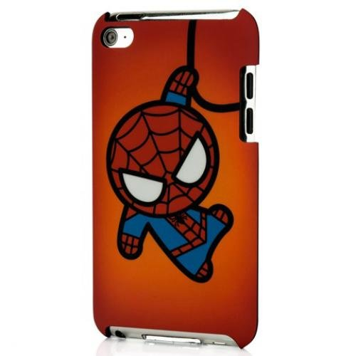 PDP Marvel Kawaii Spiderman Case for iPod touch 5 - Retai...