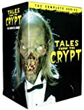 Tales from the Crypt The Complete Series Seasons 1-7(DVD, 2017, 20-Disc BoxSet)