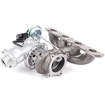 Audi Turbocharger 06H-145-702-S