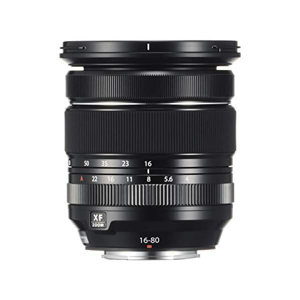 RetinaPix Fujifilm Fujinon XF16-80mmF4 R OIS WR Lens