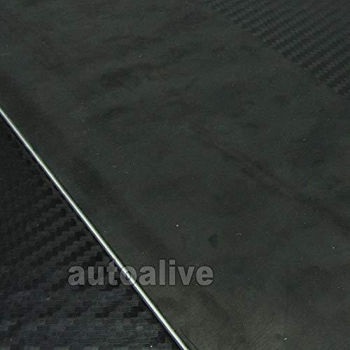 FidgetGear S-Line MT Repose-Pieds pour Audi A4 A4L A5 A6 A6L A8 A8L Q5 B6 B7 B8