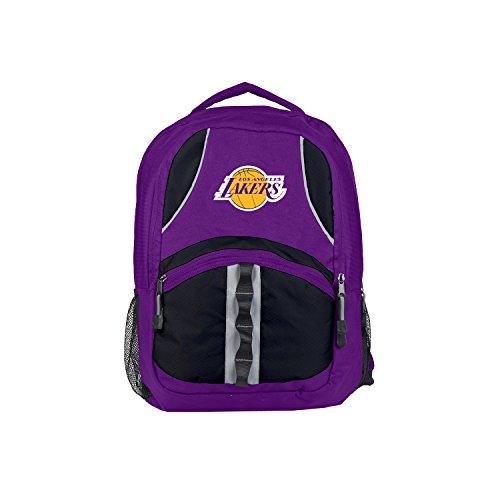 NBA Los Angeles Lakers Captain Backpack