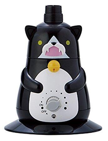 APIX Ultrasonic Cat Type PET Bottle Humidifier