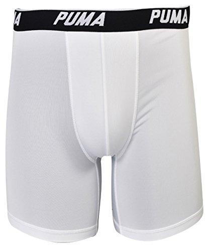 Puma Pack white Boxer Brief black 3 gray Tech Mens aqwaB7