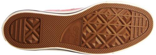 Converse - Zapatillas de lona unisex Rosa