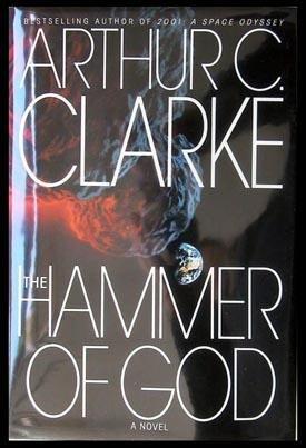 Cast Iron Hammer - The Hammer of God
