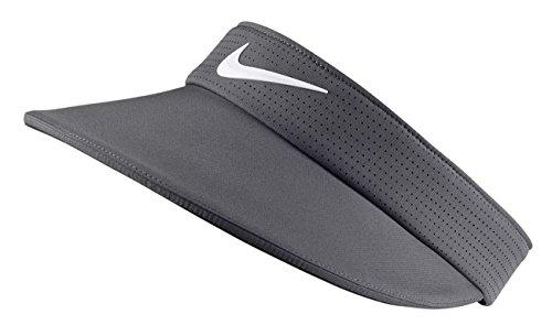 Nike Aerobill Tour Big Bill Wide Brim Adjustable Visor db7e3fbff95