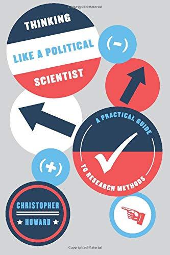 Thinking Like Political Scientist Publishing product image