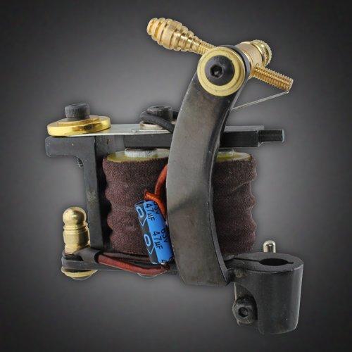 pro coil tattoo machine - 1