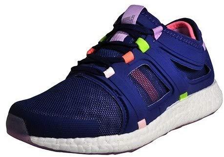 Chaussures Mt 40 Rocket Pied Dames Climachill Bleu Adidas De Course BSxBdU