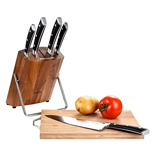 Juego de Cuchillos Cocina