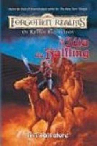Forgotten Realms. A Joia Do Halfling - Volume 3
