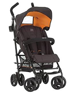 Inglesina Trip Stroller, Coffee Discontinued by Manufacturer