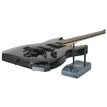 WPS guitarras de sistema inalámbrico 16 frecuencias 863 - 865 MHz: Amazon.es: Instrumentos musicales