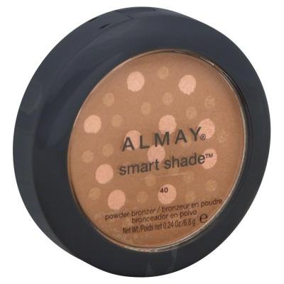 Almay Smart Shade Bronzer - Sunkissed (Pack of 2)