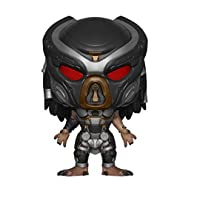 Funko Pop Movies: The Predator -...