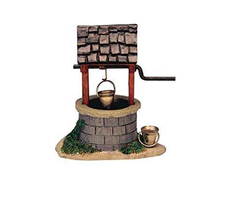 Lemax Harvest Crossing Village Collection Water Well #34894 (For Sale Lemax)
