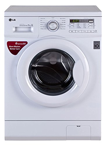 Automatic Front Load Best Washing Machine Under Rs 30000 In India