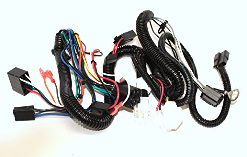 Husqvarna Part Number 532401104 Harness Ign. ()