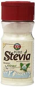 Kal Pure Stevia Organic Extract -- 1.3 oz