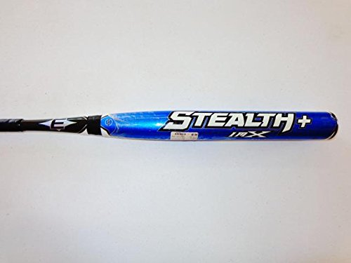 Easton 2009 SCN12 Stealth IMX Plus Softball Bat - Size 34/26 (2009 Slow Pitch Softball Bats)
