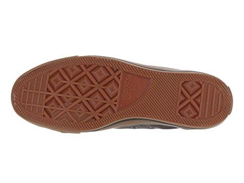 Converse - Zapatillas de Lona para hombre Thunder/Gum